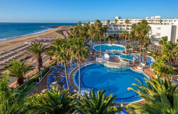 фото отеля Sol Lanzarote изображение №1