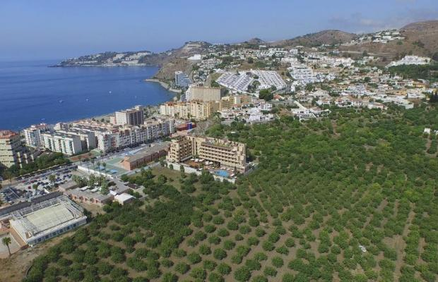 фото отеля Hotel Victoria Playa изображение №9