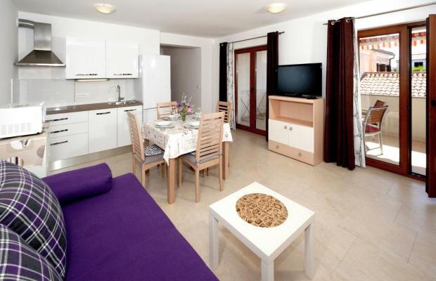 фотографии отеля Apartment Beakovic no2 изображение №15