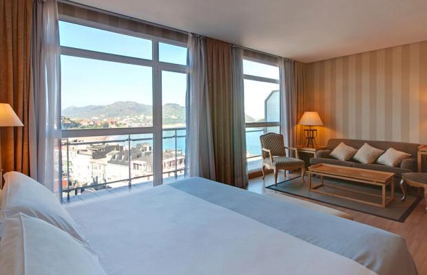фотографии отеля Tryp San Sebastian Orly Hotel (ex. Tryp Orly) изображение №43