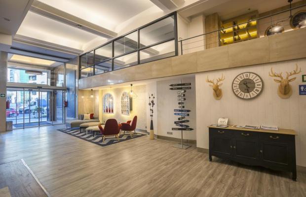 фото отеля Tryp San Sebastian Orly Hotel (ex. Tryp Orly) изображение №5