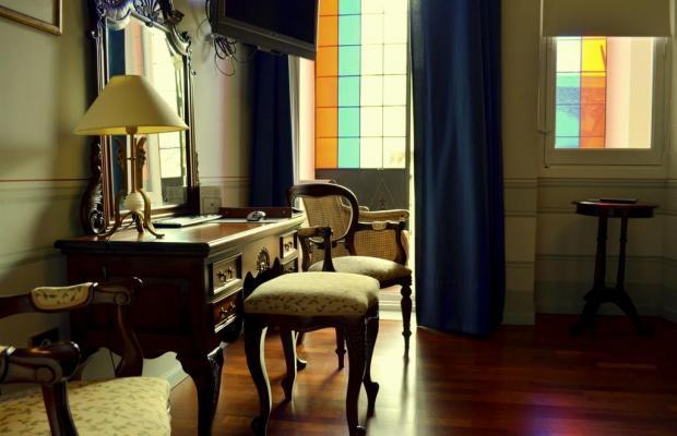 фото Hospederia Mirador de Llerena изображение №42