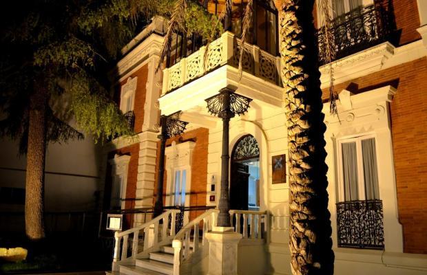 фото Hospederia Mirador de Llerena изображение №30