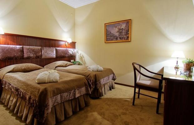 фотографии отеля Бристоль (Bristol) изображение №23