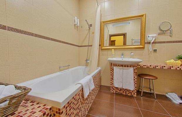 фото отеля Бристоль (Bristol) изображение №17