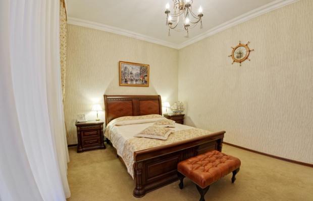 фото отеля Бристоль (Bristol) изображение №9