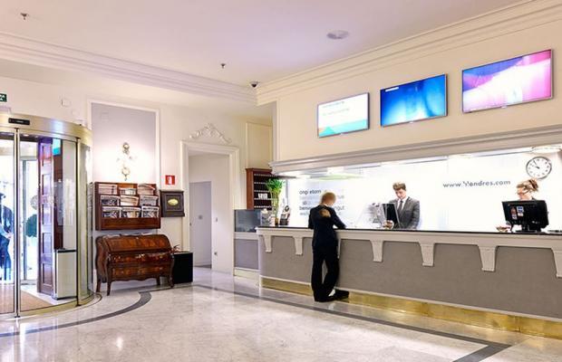 фото отеля Abba Londres y de Inglaterra изображение №25