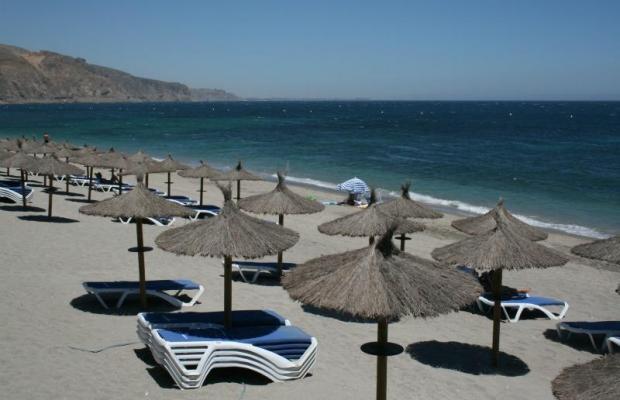 фотографии отеля Hotel Aguadulce изображение №7