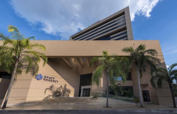 фото отеля Hyatt Regency Merida изображение №33