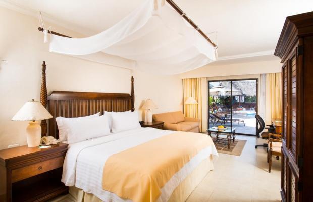 фотографии отеля Holiday Inn Merida изображение №15