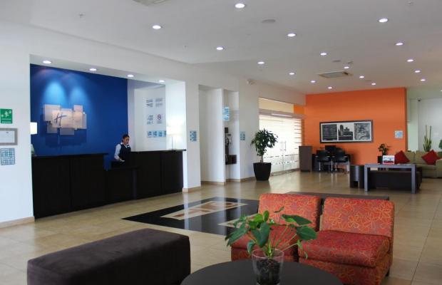фотографии отеля Holiday Inn Express Merida изображение №19