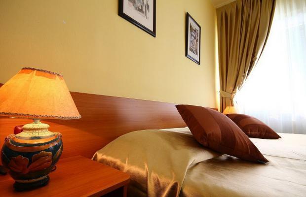 фото Hotel Pula изображение №6