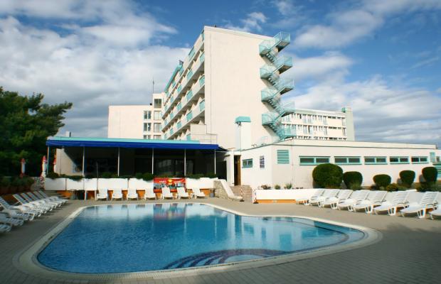 фото отеля Hotel Pula изображение №1