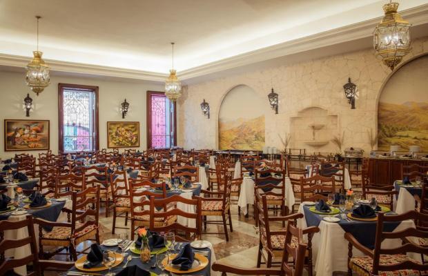 фотографии отеля Gamma de Fiesta Inn Merida El Castellano изображение №27