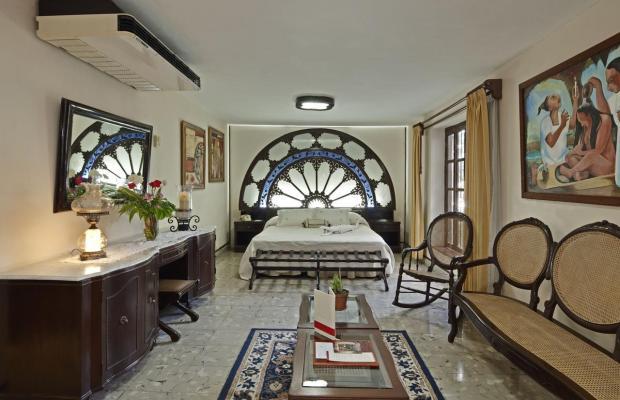 фото Casa del Balam изображение №22