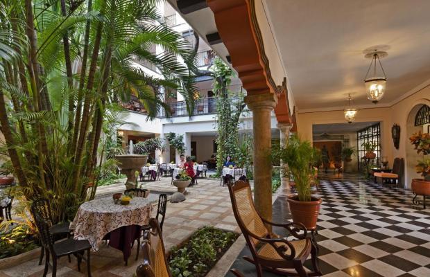 фотографии отеля Casa del Balam изображение №19
