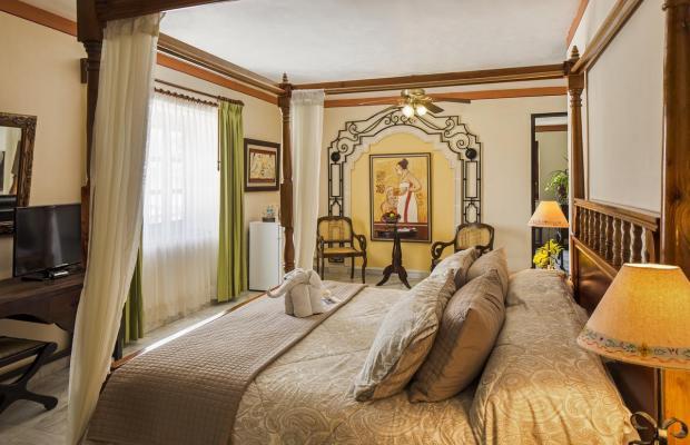 фотографии отеля Casa del Balam изображение №15