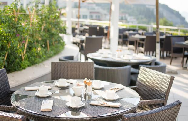 фото отеля Radisson Blu Resort & Spa, Dubrovnik Sun Gardens изображение №29