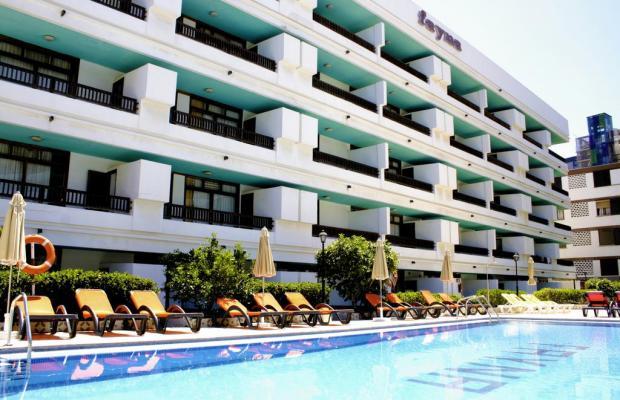 фото Apartamentos Fayna изображение №14