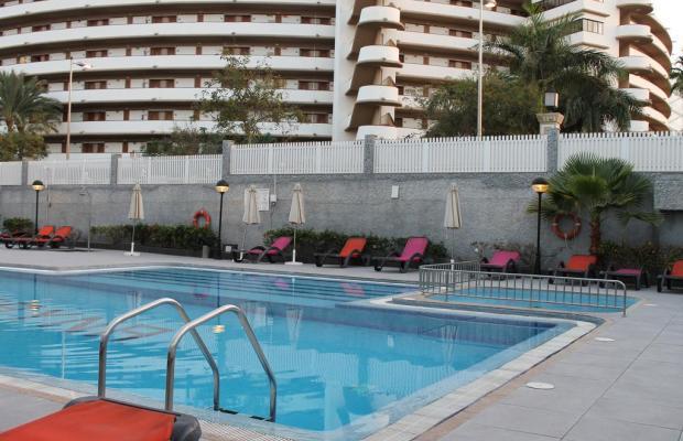 фотографии Apartamentos Fayna изображение №4