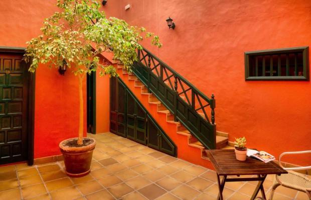 фотографии Hotel Rural Finca de la Florida изображение №36