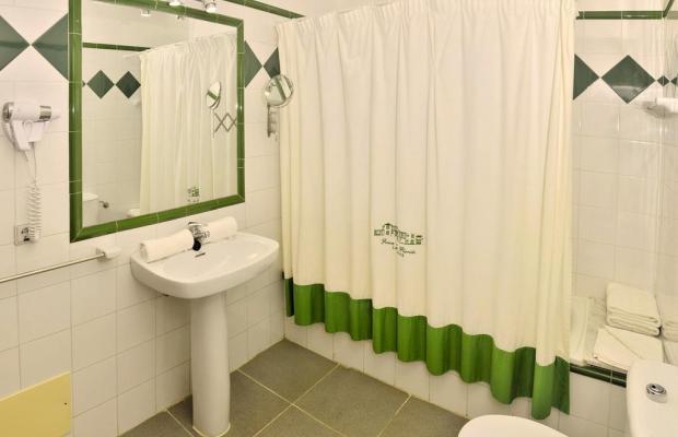 фотографии отеля Hotel Rural Finca de la Florida изображение №31