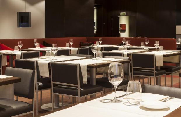 фотографии AC Hotel by Marriott Oviedo Forum изображение №12