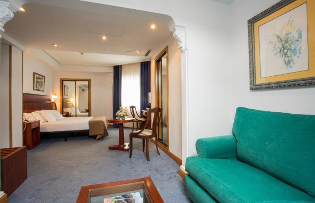фотографии отеля Ayre Hotel Ramiro I изображение №15