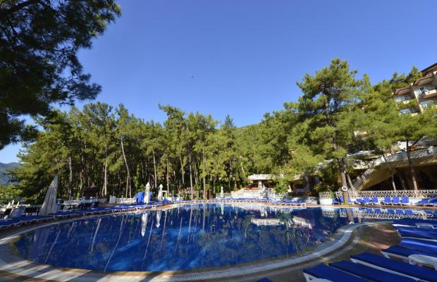 фотографии Grand Yazici Club Marmaris Palace изображение №16