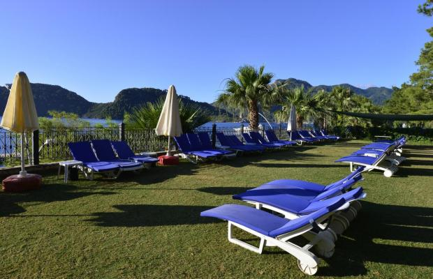 фотографии Grand Yazici Club Marmaris Palace изображение №8