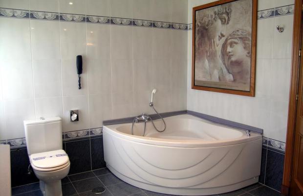 фотографии отеля Sercotel Cuatro Postes изображение №31