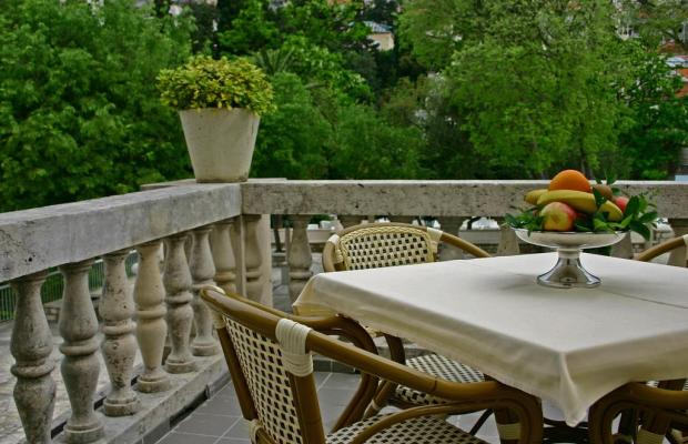 фотографии отеля Grand Hotel Park изображение №3