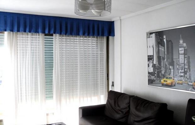 фото отеля Hostal Residencia Mimosa изображение №9