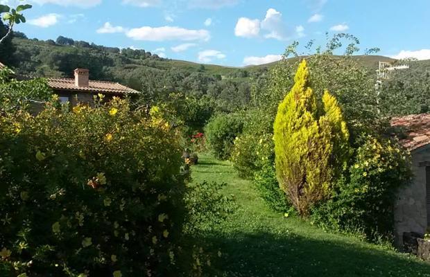 фотографии отеля Casa Rural El Higueral De La Sayuela (ех. La Sayuela B&B) изображение №63