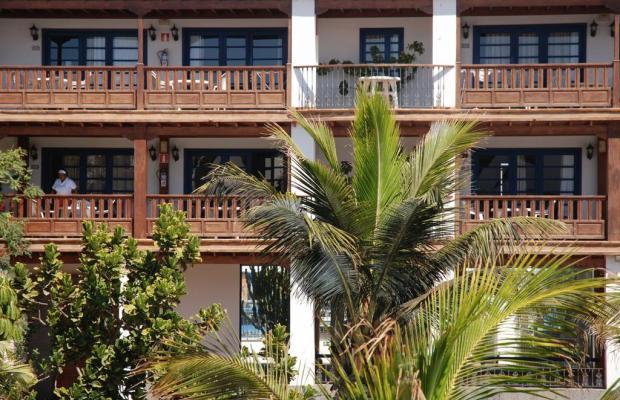 фото отеля Mansion de Nazaret изображение №17