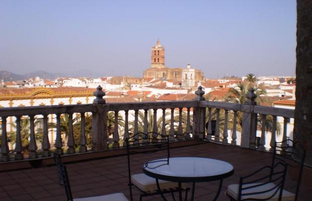 фотографии отеля Parador de Zafra изображение №11