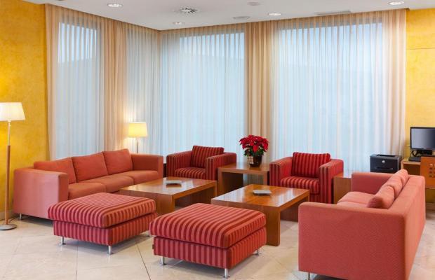 фото отеля Hotel City Express Santander Parayas (ex. NH Santander Parayas) изображение №17