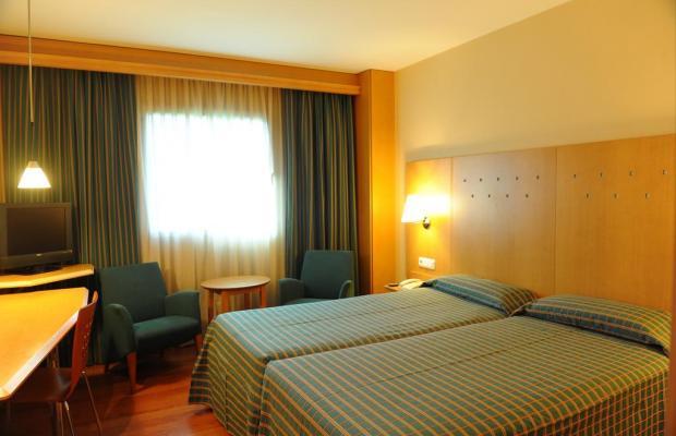 фотографии отеля Hotel City Express Santander Parayas (ex. NH Santander Parayas) изображение №11