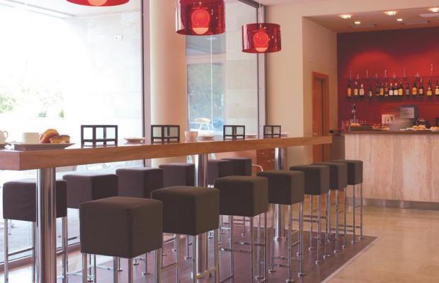фото отеля Hotel Hesperia Donosti изображение №29