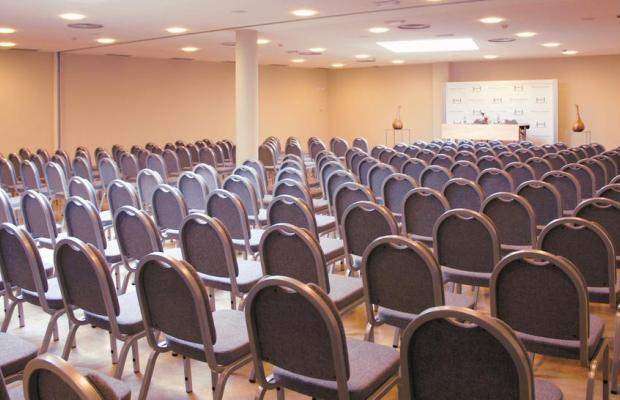 фото отеля Hotel Hesperia Donosti изображение №25
