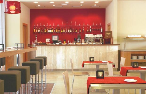 фотографии Hotel Hesperia Donosti изображение №24