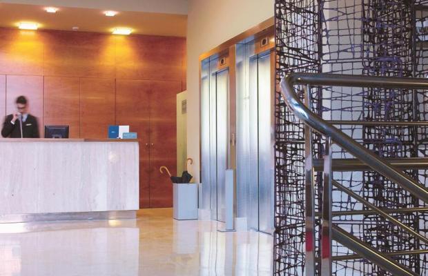 фотографии отеля Hotel Hesperia Donosti изображение №11