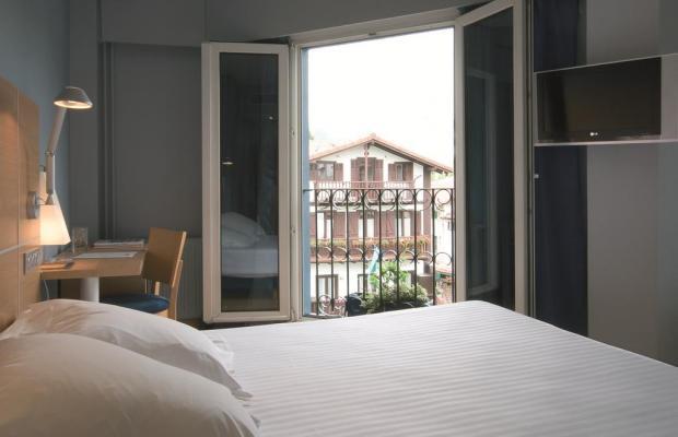 фотографии отеля Hotel Sercotel Jauregui изображение №27