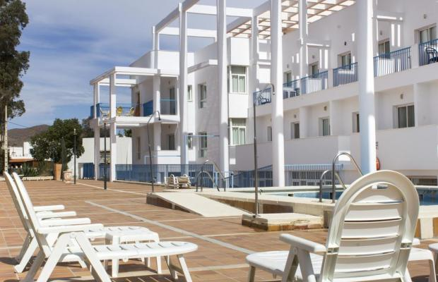фотографии отеля Hotel Don Ignacio изображение №19