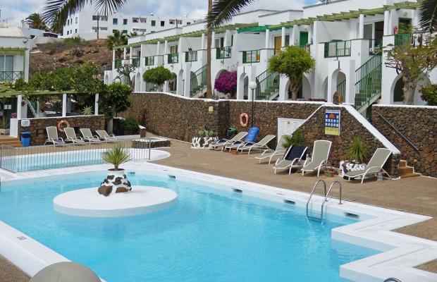 фото отеля Guacimeta Lanzarote изображение №17