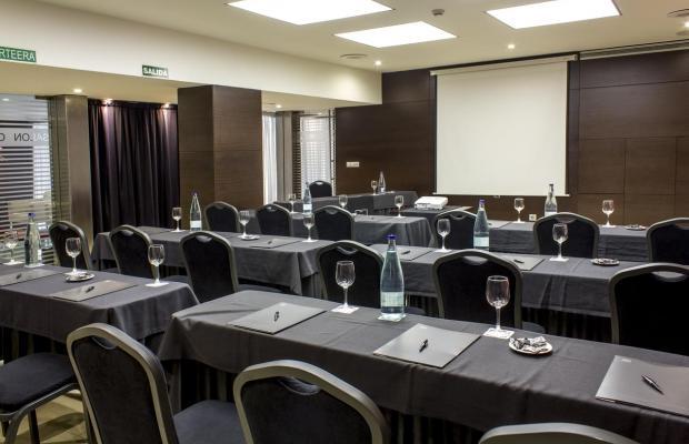 фото отеля Zenit Bilbao изображение №9