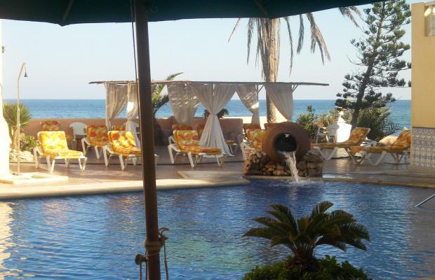 фотографии отеля Hotel El Dorado изображение №11