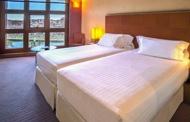 фото отеля Melia Bilbao (ex. Sheraton Bilbao) изображение №73
