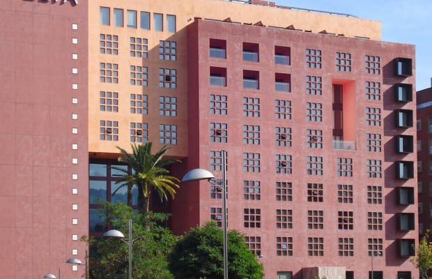 фото отеля Melia Bilbao (ex. Sheraton Bilbao) изображение №49
