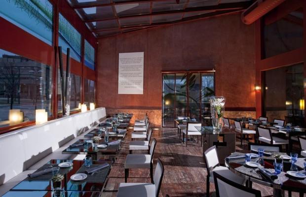 фотографии отеля Melia Bilbao (ex. Sheraton Bilbao) изображение №19